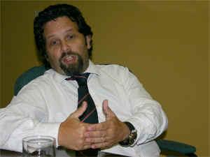 Sr. José Mariano Cuffia.