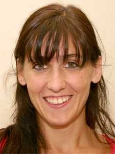 Dra. Alejandra Thierbach.