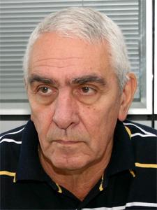 Sr.Osvaldo Bacigalupo.
