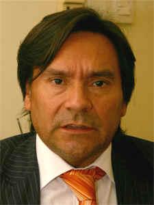 Cr. Catalino Núñez
