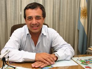 Dr. David Villarreal.