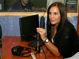 Gabriela Pilar Saldivia.