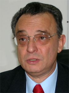 Arq. Atilio Alimena.