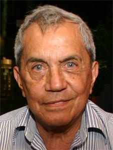 Miguel Angel Fernández.