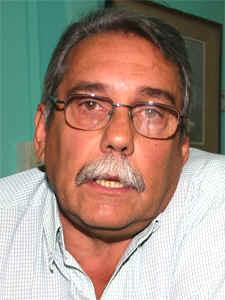 Néstor José Mucchi, presidente de CAPHPBA.