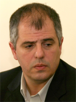 Adrián Hilarza.