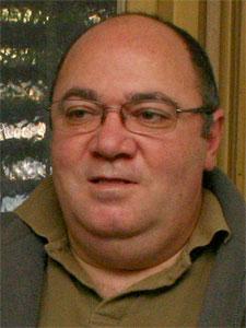 Cr. Fernando De Gregorio.