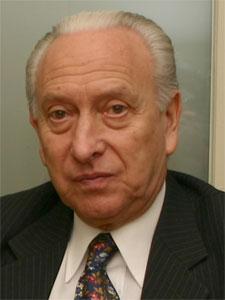 Sr. Jorge Edgardo Furlan, presidente de CAARA.
