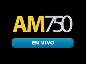 La radio se puede escuchar en www.radioam750.com.ar.