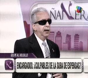 El Dr. Eduardo Awad.