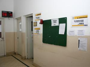 Los consorcistas seguirán siendo atendidos en el 1º piso.