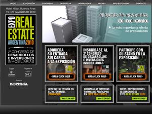 """El evento """"convoca a inversores, inmobiliarios, desarrollistas y constructores""""."""