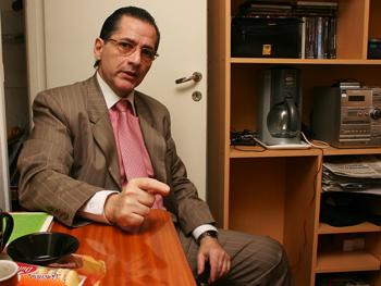 """Ricardo Tondo: """"se debe crear una unidad de inteligencia inmobiliaria""""."""