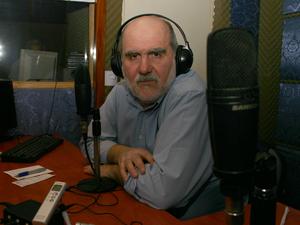 Gonzalo Acuña en el programa Derecho de Piso.