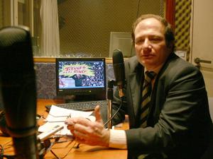 Dr. Jorge Resqui Pizarro, coordinador de ReDeCo.