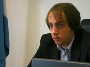 Juan Manuel Gallo, director general de Defensa y Protección al Consumidor de la CABA.