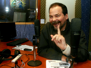Sr. Gustavo Karcher.