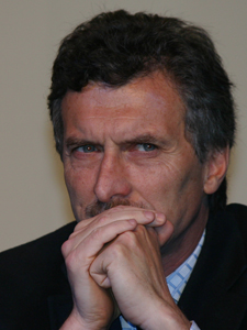 Ing. Ingeniero Macri.