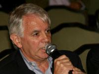 Adm. Héctor Levase