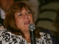 Adm. María Cristina de la Torre