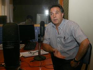 Emilio Rossi, primer presidente de CEMERA.