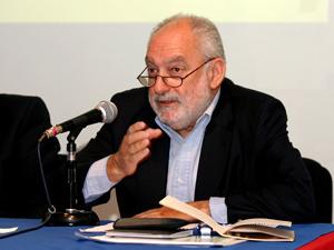 Dr. Mario Ackerman, director del Departamento de Derecho del Trabajo y de la Seguridad Social y miembro de la Comisión de Expertos en la Aplicación de Convenios y Recomendaciones de la OIT.