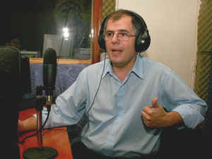 Adm. Adrián Hilarza