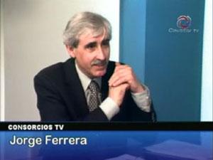 Adm. Jorge Ferrera.