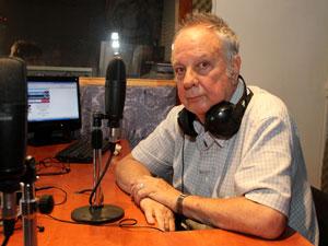 Dr. Samuel Knopoff