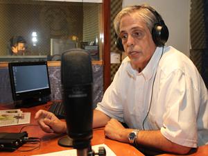"""Arturo Molina: """"Uno de los mayores desafíos de acá en adelante es tratar de revertir la imagen del administrador""""."""