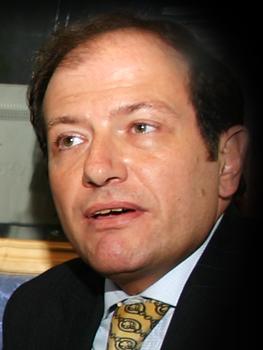 Jorge Resqui Pizarro, coordinador de ReDeCo.