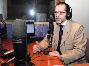 Ricardo Tondo, experto en fraudes inmobiliarios.