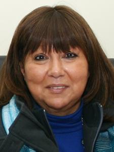 Leg. Adriana Montes (Coalición Cívica).