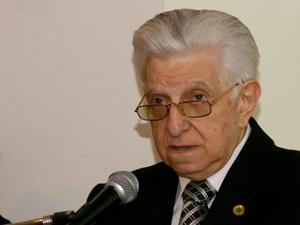 Lic. Jorge Alfredo Cutuli, presidente del IAS.