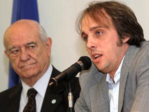 Dr. Juan Manuel Gallo, director de Defensa y Protección al Consumidosr de la CABA.
