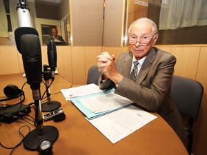 Marcos Bergenfeld, presidente de la FAC.