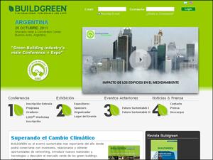 El evento es organizado por Argentina Green Building Council.