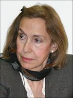 Sra. Alicia Giménez.
