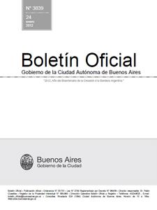 La disposición que ratificó el nombramiento fue publicada el 24 de enero.