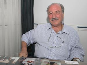 Dr. Miguel Angel Albisu, abogado asesor de la CAPHyAI especializado en temas laborales.