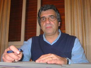 Dr. Rubén Darío Tchaghayan (MN 60.675)