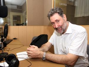 """El Dr. Osvaldo Loisi en """"Derecho de Piso""""."""