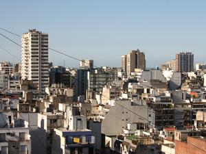 En enero el total de operaciones fue de 1.660,5 millones de pesos en 3.320 compraventas de viviendas.