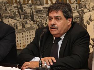 Daniel Tocco, presidente de la CAPHyAI [foto de archivo].