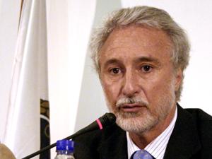Sr. Hugo Menella, presidente de CUCCICBA