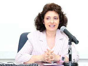 Cra Liliana Corzo.