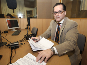 Sr. Ricardo Tondo.