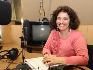 Cra. Liliana Corzo.