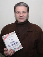 Ganador de junio: Cr. Jorge Alberto Geiler