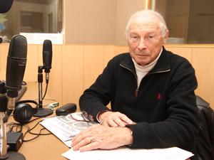 Dr. Marcos Bergenfeld, presidente de APIPH en el programa de radio Derecho de Piso.